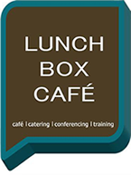 Lunch Box Cafe Logo