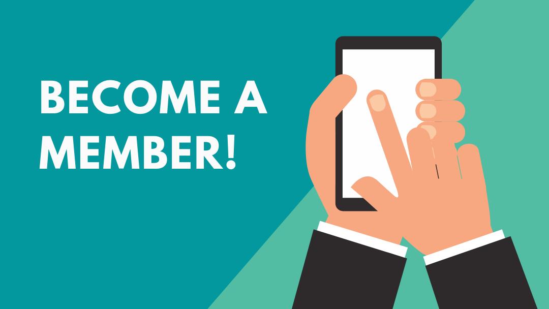 2021 - 2022 Membership Sign Up!