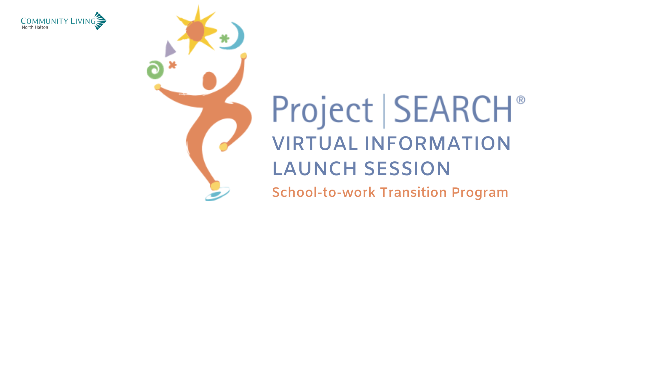 Project SEARCH - School-to-work Transition Program